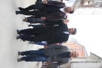 Günay, AK Parti Zara Belediye Başkan Aday Adaylığını Açıkladı
