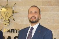 Hakan Erürker, Aydın Büyükşehir İçin Aday Adaylığını Açıkladı