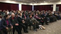 MİLLETVEKİLLİĞİ - 'Hayata Açılan Bir Pencere Açıklaması Metin Erksan Sineması'
