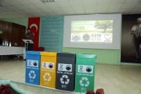 AKMEŞE - -İlkadım'da 'Sıfır Atık Projesi' Eğitimi