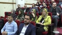KÖPRÜLÜ - Irak'ta Sağlık Çalışanlarına Yönelik Şiddette Artış