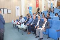 İŞ VE MESLEK DANIŞMANI - İŞKUR'dan, OSB'de Bilgilendirme Toplantısı