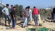 TEKERLEKLİ SANDALYE - İsrail'in Gazze Saldırısının Detayları Belli Oldu