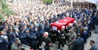 CENAZE NAMAZI - Kahramanmaraşlı Şehidi Binler Uğurladı