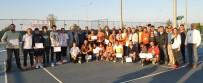 Karadeniz Tenis Ligi'nde İlk Yıl Heyecanı Tamamlandı