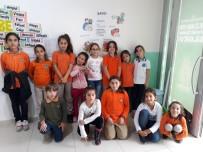 GÖLGE OYUNU - Kartepe'de 'Saygı' Eğitimi