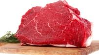 TÜRKIYE İSTATISTIK KURUMU - Kırmızı Et Üretimi Yüzde 27,4 Arttı