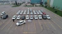 Kocaeli'de Son 10 Yılın En Büyük Oto Hırsızlığı Operasyonu Açıklaması 10 Gözaltı