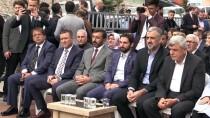 İBRAHIM KARAOSMANOĞLU - Kocaeli'de TÜGVA Erkek Öğrenci Yurdu Açıldı