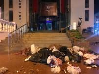 SAĞLIK OCAĞI - Kuşadası Belediyesi'nden 'Çöp Eylemi' Açıklaması