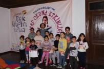 EDEBIYAT - Kuşadası'nda 'Dünya Çocuk Kitapları Haftası' Etkinliği