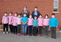 YARDIM KAMPANYASI - Kuzeykent İlkokulu'ndan LÖSEV'e Destek