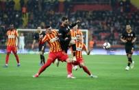 KIRMIZI KART - Lopes Galatasaray'da Kızarıyor