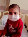MURAT EFE - Lösemi Hastası Murat Efe İçin Yardım Kampanyası Başlatıldı