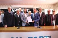 Mahmut Polat, Yeşilyurt İçin Aday Adaylığını Açıkladı