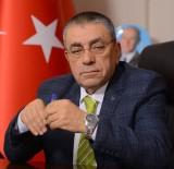 MHP İl Başkanı Arif Kılıç Açıklaması 'MHP'de Yerel Yönetimler İçin Son Tarih 15 Kasım'