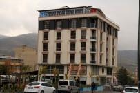 YıLDıZLı - Muradiye İlçesi İlk Oteline Kavuştu