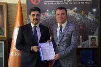 Murat Toraman, Belediye Başkanlığı İçin Aday Adayı Oldu