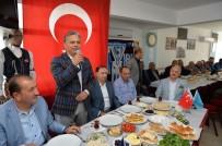 BAHÇELİEVLER - Muratpaşa'dan Kent Yönetimine Katkı