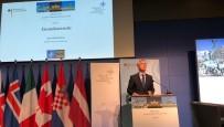 KUZEY AMERIKA - NATO Açıklaması 'Türkiye Olmadan Avrupa'nın Güvenliği Sağlanamaz'