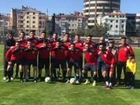 SUVERMEZ - Nevşehir 1.Amatör Lig'de 3.Hafta Karşılaşmaları Oynandı