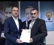 Nurettin Subaşı, Arifiye Belediye Başkanı Aday Adayı Oldu