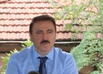 Nurettin Tümen, 'Terör Örgütlerinin Finans Kaynakları Sigara Kaçakçılığıdır'