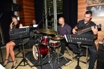 KUTLAY - Ödüllü İtalyan Restoranında Jazz Keyfi
