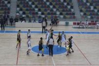 AÇILIŞ TÖRENİ - Okul Sporlarının Açılışı Yapıldı