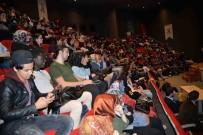 FETHİ GEMUHLUOĞLU - Osman Sınav'dan Öğrencilere Tavsiye Açıklaması