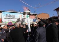 DOĞALGAZ - Osmancık'ta 5 Bin Abone'ye Doğalgaz Verildi