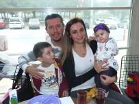 HASTANE YÖNETİMİ - (Özel) 127 Prematüre Bebeğin Çok Özel Buluşması