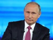 ENERJI BAKANı - Putin Türkiye'ye geliyor
