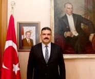 YÜZ YÜZE - Rektör Çomaklı Diyarbakır, Batman Ve Mardin'de Açıköğretim Öğrencileri İle Buluşuyor