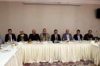 Rıdvan Özüm, Belediye Başkanlığı Aday Adaylığını Açıkladı