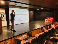 GİRİŞİMCİLİK - Rize Belediyesi Ve Google'dan Ortak Eğitim