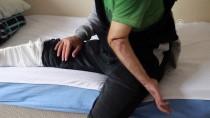Saldırıda Yaralanan Eski Suriyeli Futbolcu Tedavi İçin Türkiye'de