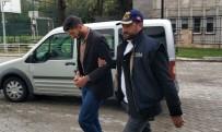 Samsun'da DEAŞ Operasyonu Açıklaması 1 Gözaltı