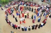 Şanlıurfa'da Aşiret Lideri 24'Üncü Çocuğunu Evlendirdi