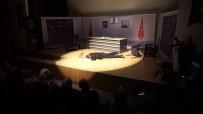 SALDıRı - Şehit Kaymakam Safitürk'ün Hayatı Tiyatro Sahnesinde