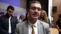 SALDıRı - Şehit Kaymakam Safitürk'ün Hayatını Tiyatro İle Canlandırdılar