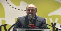 KIMYA - 'SEKA Fabrikası Tekrar Üretime Geçecek'
