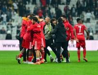 ÇAYKUR RİZESPOR - Sivasspor'da Futbolculara 3 Gün İzin