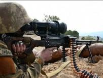 TOPLU TAŞIMA - Bir haftada 14 terörist etkisiz hale getirildi