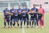 SPOR KOMPLEKSİ - Spor Toto Bölgesel Amatör Lig 5.Grup