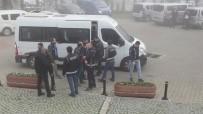 MÜFETTIŞ - Tapudaki Vurgun Soruşturmasında 4 Kişi Tutuklandı
