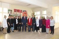 Toplum Ruh Sağlığı Merkezi Hastalarını Topluma Kazandırıyor