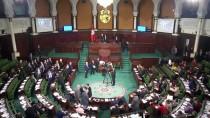 Tunus'ta Yeni Kabinenin Güvenoyu Süreci Başladı