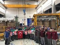Türk Metal Sendikası'ndan Anlamlı Kampanya