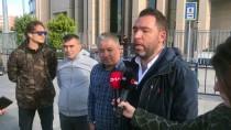 ADALET SARAYI - Uber Sürücülerinden İTEO Başkanına Suç Duyurusu